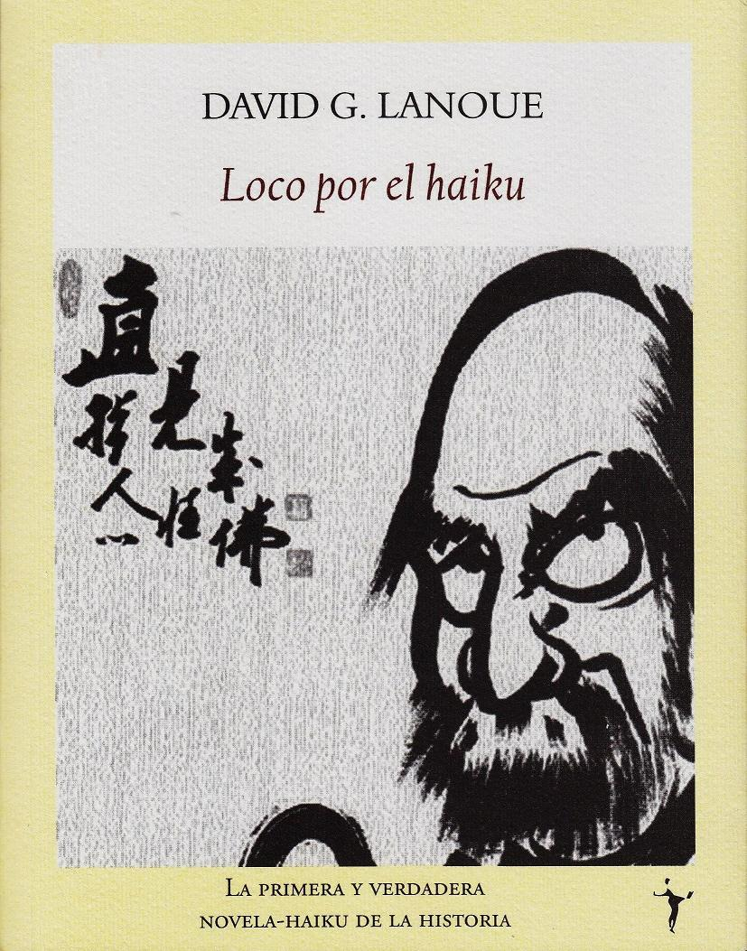 Haiku Guy in Spanish cover