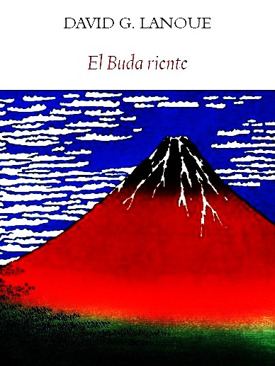 Laughing Buddha in Spanish cover